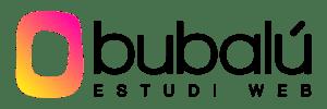 bubalu.cat - Estudi web